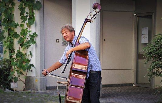 Cello, Tool, String, Musician, Dream, Classic, Play