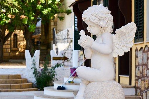 Sculpture, Marble, Art, Beautiful, Stone, Pattern