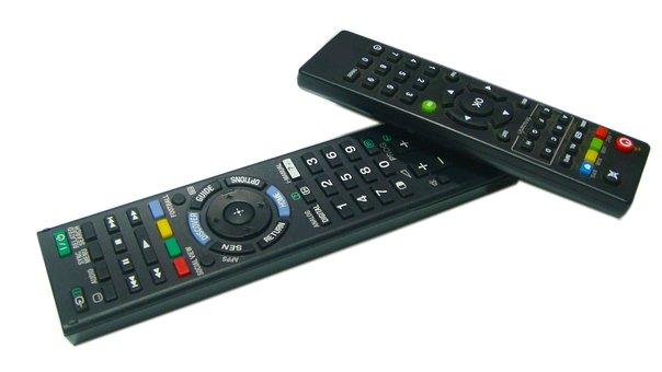 Remote Control, Tv, Television, Remote, Electronic