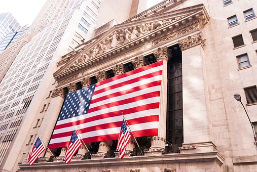 Stock Market, New York, Finance, Money, Market