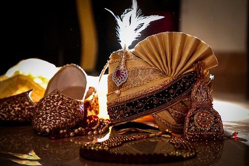 Fashion, Style, Design, Background, White, Indian