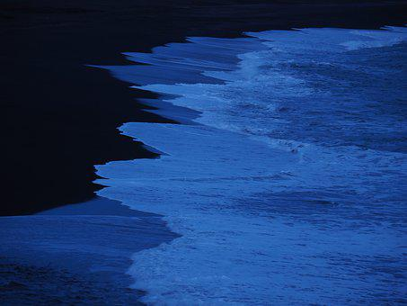 Black Beach, Beach, Black Beach Of Vik, Vík í Mýrdal