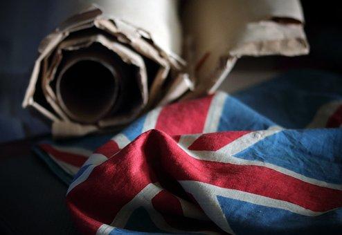 Union Jack, Britain, Flag, England, British, Uk