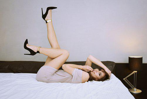 Model, Photo Shoot, Woman, Girl, Beauty, Sexy, Fashion
