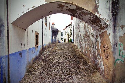 Portugal, Obidos, óbidos, Historically, City