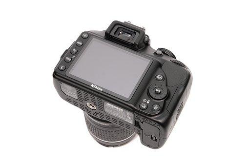 Nikon, Camera, Photography, Dslr, Photographer, Slr