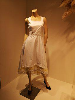 Fashion, Dress, Product, Showcase, Store, Clothes