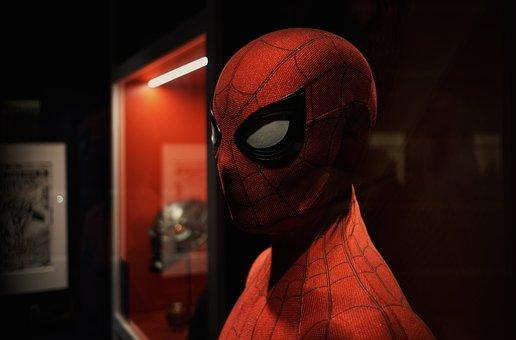 Spiderman, Marvel, Comics, The Avengers, Hero, Comic