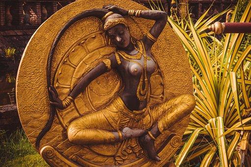Religion, Sculpture, Thailand, Buddhism, Indonesia