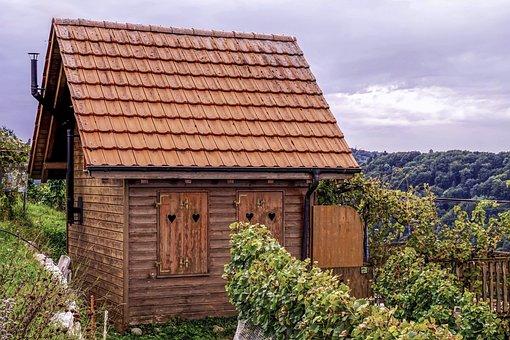 Vineyard Cottages, Wine Region, Woodhouse, Little House