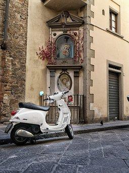 Italy, Icon, Building, Religion, Architecture