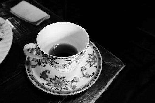 Coffee, Cafe, Cup, Vintage, Memories, Memory, Tea