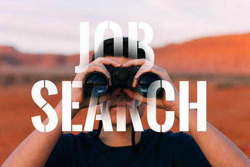Dream Job, Search, Application, Location, Job, Work