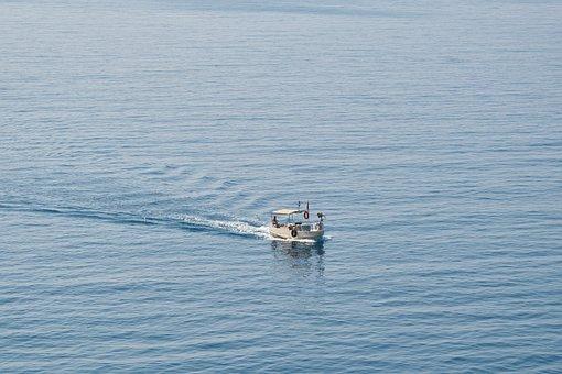 Ship, Boat, Fisherman, Sailing, Boats, Marine, Water