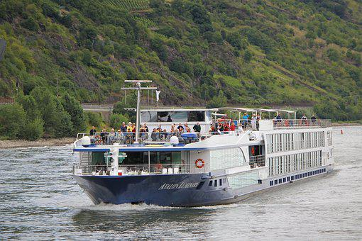 River, Cruise, Avalon, Luminary, Luxury, Holiday