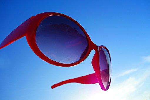 Sunglasses, Glasses, Eye Wear, Protection, Fashion