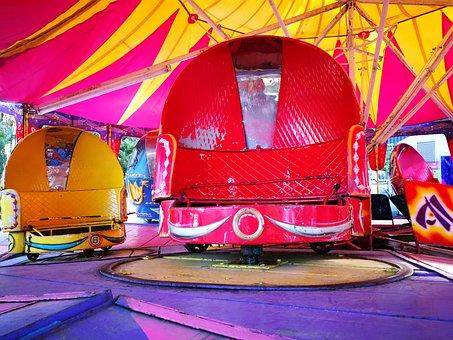 Fair, Games, Fun, Carnival, Entertainment, Festival