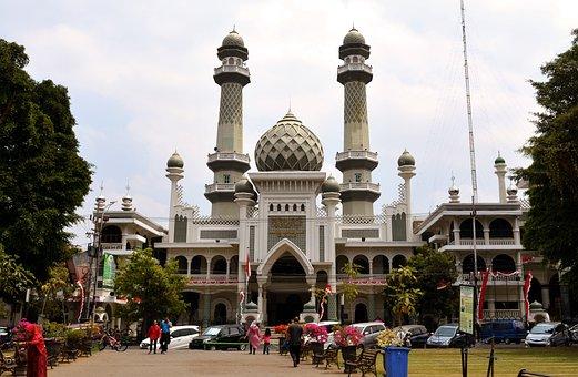 Mosque, Islam, Muslim, Islamic, Religion, Architecture