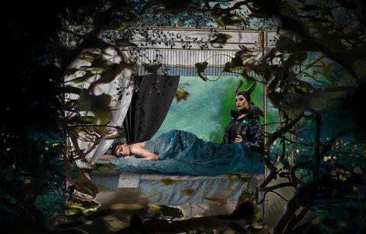 Sleeping Beauty, Aurora, Malificent, Fairy Tales