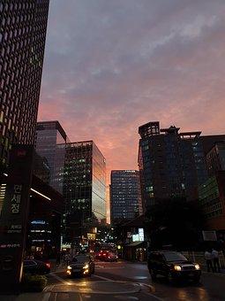 Seoul, Korea, South Korea, Republic Of Korea, Asia