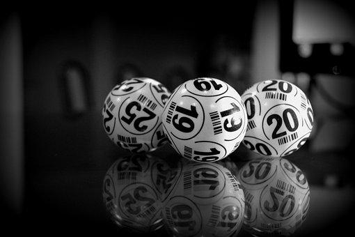 Bingo, Balls, Beads, Raffle, Lotto, Game, Lottery
