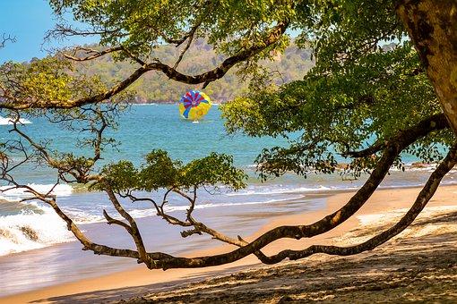 Costa Rica, Manuel Antonio, Central America