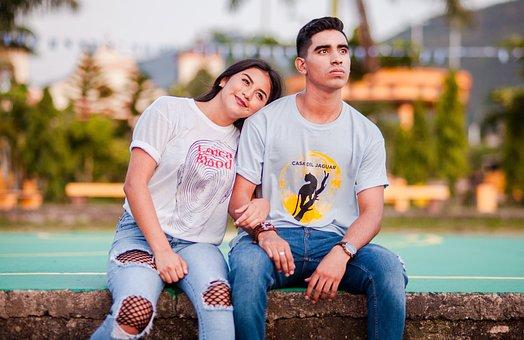 Couple, Love, Romantico, People, Romance, Romantic