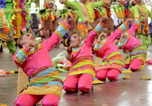 Festival Dance, Dance, Traditional, Ethnic Dance
