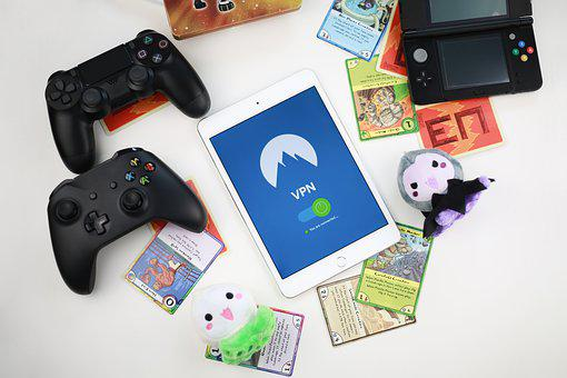 Gaming, Game, Console, Cards, Controller, Phone, Games