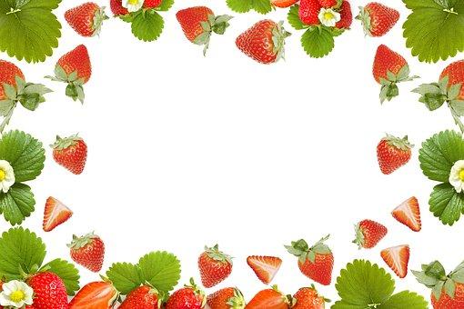 Food, Diet, Fruit, Healthy, Frame, Sweet, Juicy