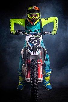Motocross, Start, Mx, Race, Sport, Bike, Competition