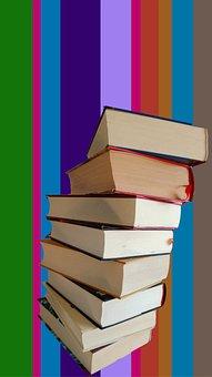 Book, Read, Knowledge, Literature, Education, Reading