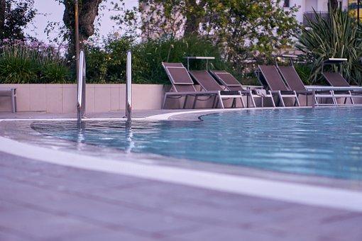 Pool, Swim, Swimming Pool, Vacations, Relaxation, Sun