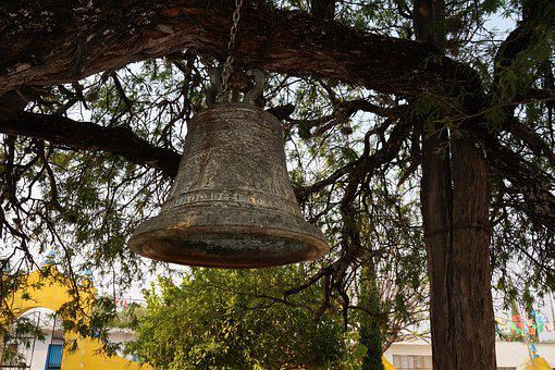 Campaign, Bell Tower, Campaigns, Church, Chapel, Metal
