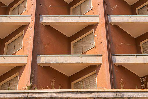 Hotel, Abandoned, Lost Place, Ruin, Dilapidated, Shabby