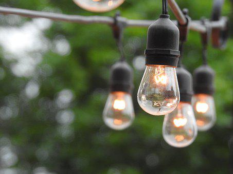 Light, Lamp, Lightbulb, Bulb, Bulbs, Lights, Glass