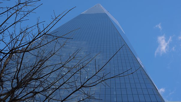 Wtc, Nyc, Manhattan, Memorial, Metropolitan, Downtown