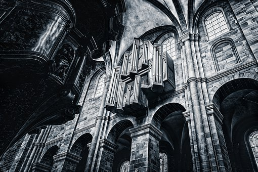 Dom, Cathedral, Architecture, Religion, Church, Old