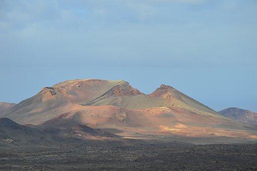 Timanfaya National Park, Timanfaya, Lanzarote