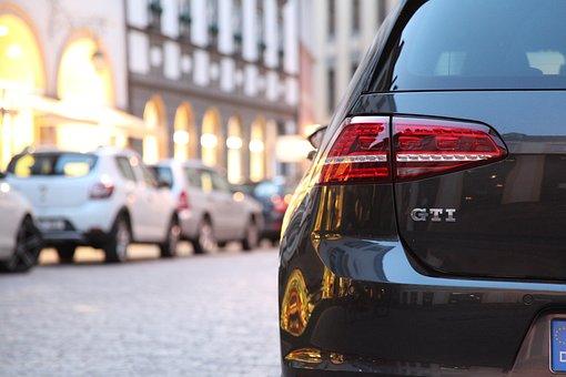 Vw, Golf, Gti, Auto, Volkswagen, Automotive, Vehicle