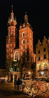 Church, Belfry, Architecture, Religion, Christianity