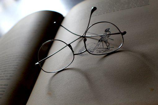 Book, Bezel, Reading, Study, Page, Paper, Wisdom