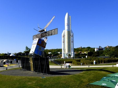 Aerospace, Breadcrumb, Sputnik, Toulouse, Scientist