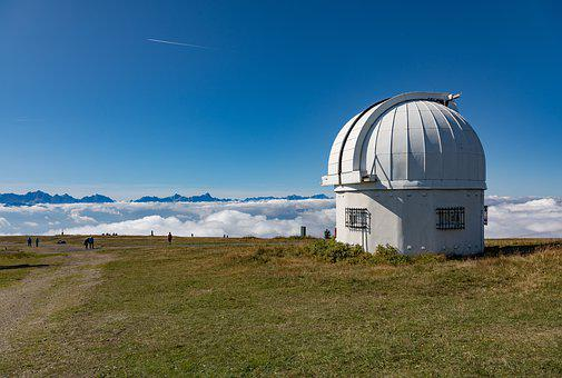 Gerlitzen, Star Wait, Carinthia, Mountain, Landscape