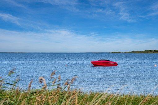Boat, Powerboat, Sport Boat, Yacht, Motorsport, Sport