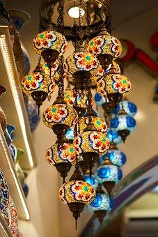 Lamp, Light, Bulb, Energy, Electric, Lighting, Shiny
