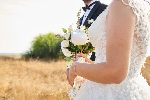Bridal, Wedding, Son In Law, Marry, Romance, Woman