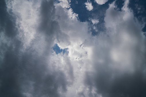 Cloud, Sky, Background, Clouds, Nature, Air, Atmosphere