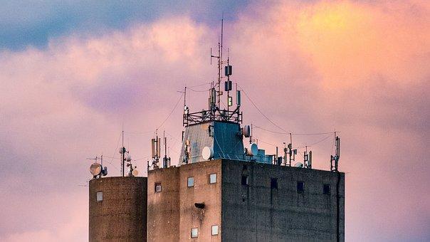 Mobile Radio Antennas, Architecture, Antennas