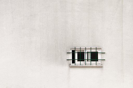 Building, Window, Architecture, Old, Wall, Structure